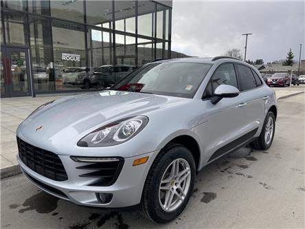 2018 Porsche Macan Base (Stk: UT1564) in Kamloops - Image 1 of 30