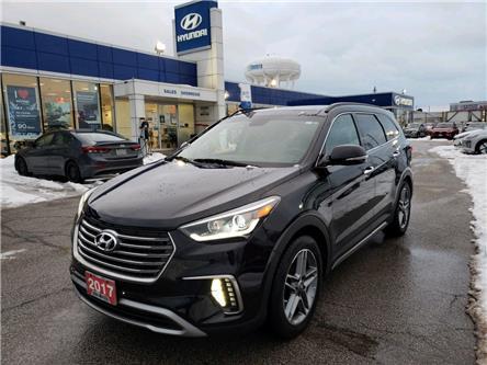 2017 Hyundai Santa Fe XL Limited (Stk: 30821A) in Scarborough - Image 1 of 19