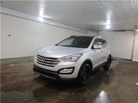 2014 Hyundai Santa Fe Sport  (Stk: 2035292) in Regina - Image 1 of 33