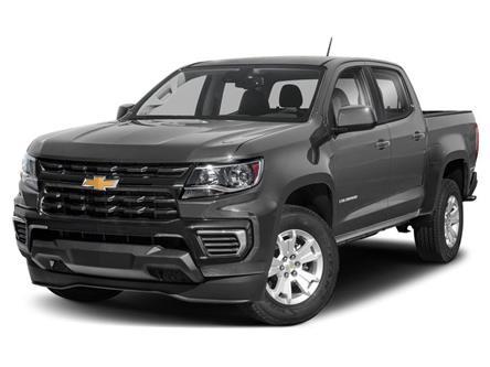 2021 Chevrolet Colorado WT (Stk: 7585-21) in Sault Ste. Marie - Image 1 of 9