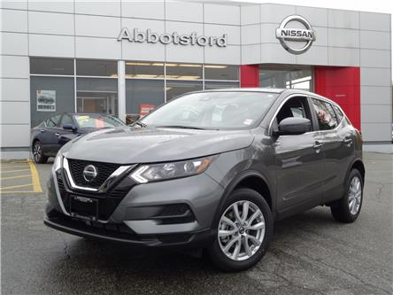 2020 Nissan Qashqai S (Stk: A20344) in Abbotsford - Image 1 of 28