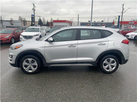 2019 Hyundai Tucson Essential w/Safety Package (Stk: HB6-8182A) in Chilliwack - Image 1 of 5