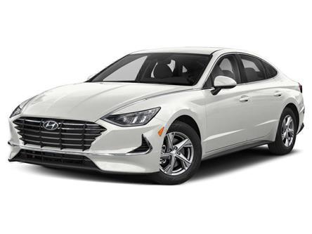 2021 Hyundai Sonata Preferred (Stk: 30739) in Scarborough - Image 1 of 9
