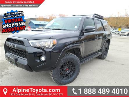 2019 Toyota 4Runner  (Stk: 5709016M) in Cranbrook - Image 1 of 29