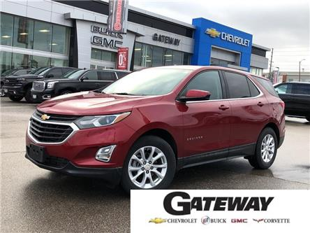 2018 Chevrolet Equinox LT / AUTOMATIC / REMOTE STARTER / BLUETOOTH / (Stk: 195240A) in BRAMPTON - Image 1 of 19