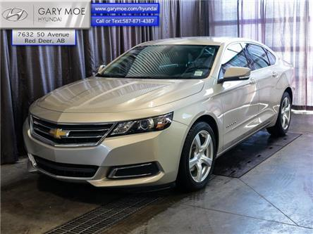 2014 Chevrolet Impala LT (Stk: 1KN9765A) in Red Deer - Image 1 of 20
