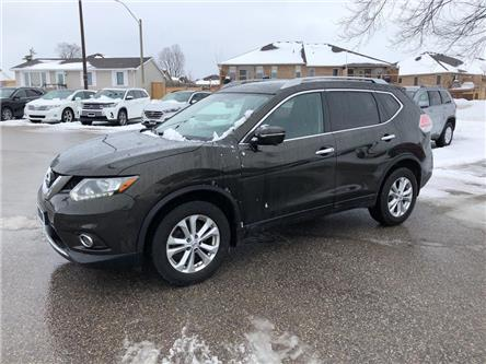 2015 Nissan Rogue  (Stk: U23020) in Goderich - Image 1 of 20