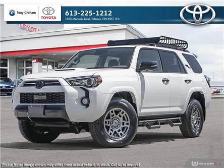 2021 Toyota 4Runner Base (Stk: 60154) in Ottawa - Image 1 of 23