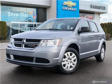 2016 Dodge Journey CVP/SE Plus (Stk: 20084B) in Vernon - Image 1 of 26
