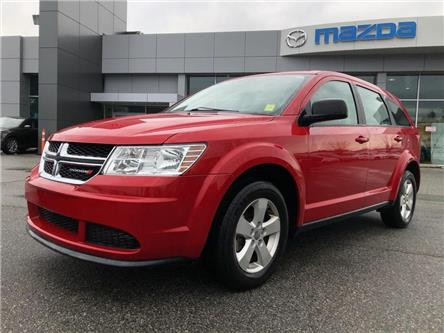 2017 Dodge Journey CVP/SE (Stk: 121096J) in Surrey - Image 1 of 15