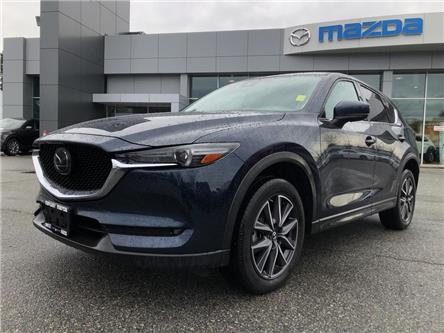 2018 Mazda CX-5 GT (Stk: P4388) in Surrey - Image 1 of 15