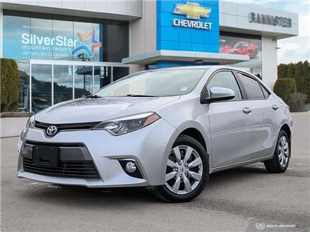 2015 Toyota Corolla  (Stk: P20695B) in Vernon - Image 1 of 26