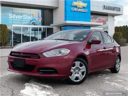 2014 Dodge Dart SE (Stk: 20583B) in Vernon - Image 1 of 26