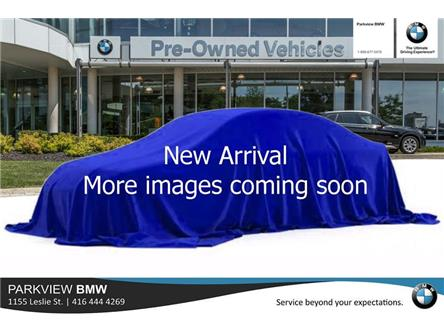 2018 BMW X4 xDrive28i (Stk: PP9666) in Toronto - Image 1 of 2