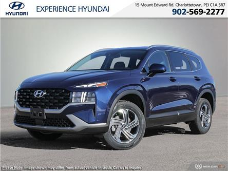 2021 Hyundai Santa Fe ESSENTIAL (Stk: N1211) in Charlottetown - Image 1 of 23