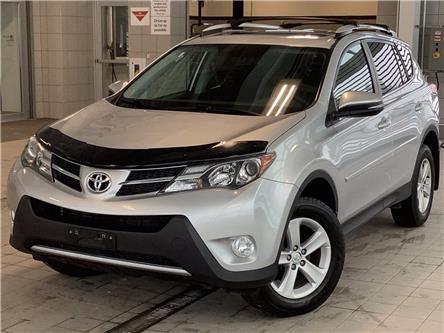 2014 Toyota RAV4 XLE (Stk: 22524A) in Kingston - Image 1 of 26