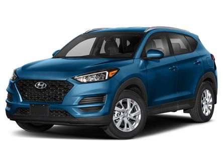 2021 Hyundai Tucson Preferred w/Sun & Leather Package (Stk: MU309312) in Mississauga - Image 1 of 9