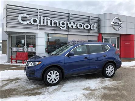 2019 Nissan Rogue S (Stk: P4839A) in Collingwood - Image 1 of 23
