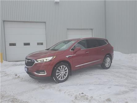 2018 Buick Enclave Essence (Stk: P21124AA) in Timmins - Image 1 of 10