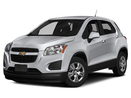 2015 Chevrolet Trax 1LT (Stk: 41043B) in Prince Albert - Image 1 of 10