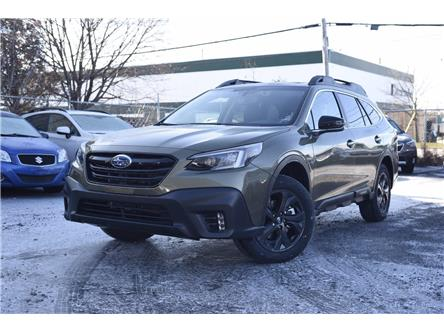 2021 Subaru Outback Outdoor XT (Stk: SM308) in Ottawa - Image 1 of 24