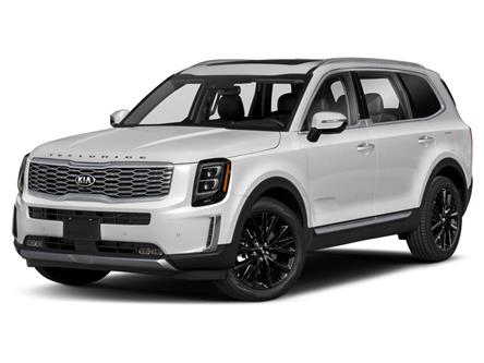 2021 Kia Telluride SX Limited (Stk: 22828) in Edmonton - Image 1 of 9