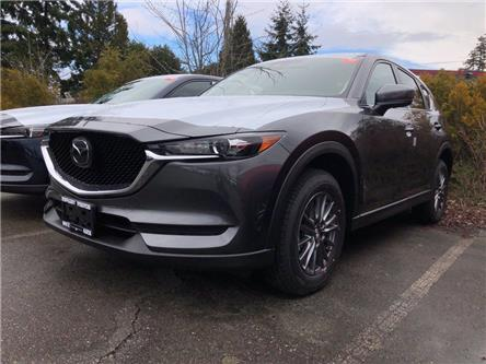 2021 Mazda CX-5 GS (Stk: 122113) in Surrey - Image 1 of 5