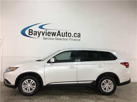 2020 Mitsubishi Outlander ES (Stk: 37652EW) in Belleville - Image 1 of 26
