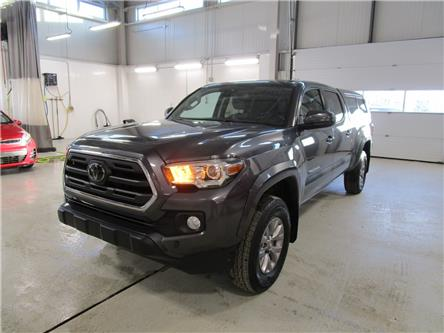 2018 Toyota Tacoma SR5 (Stk: 2190601) in Moose Jaw - Image 1 of 22