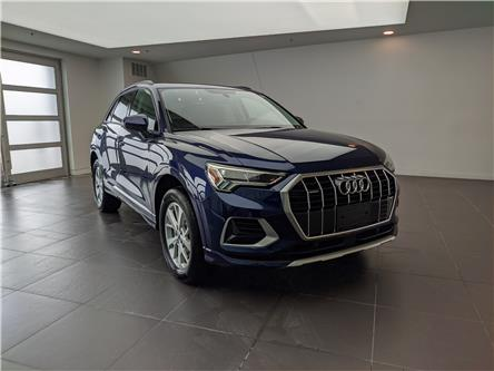 2021 Audi Q3 45 Komfort (Stk: 51827) in Oakville - Image 1 of 18