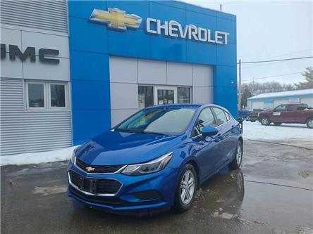 2017 Chevrolet Cruze Hatch LT Auto (Stk: 21544) in Espanola - Image 1 of 14