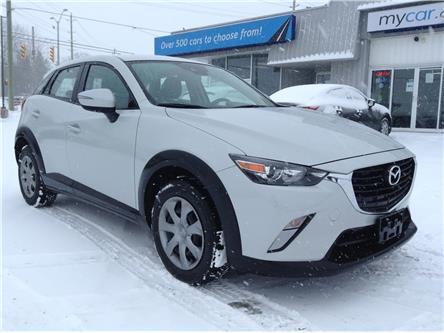 2018 Mazda CX-3 GS (Stk: 210083) in Ottawa - Image 1 of 26