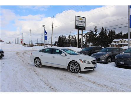 2017 Buick LaCrosse Premium (Stk: 2361-19A) in Sault Ste. Marie - Image 1 of 14