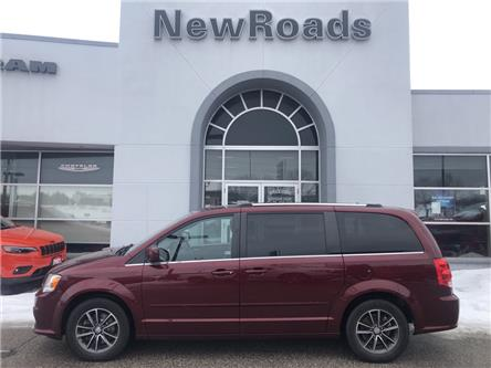 2017 Dodge Grand Caravan CVP/SXT (Stk: 25314T) in Newmarket - Image 1 of 16