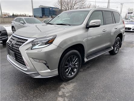 2020 Lexus GX 460 Base (Stk: 395-75) in Oakville - Image 1 of 22