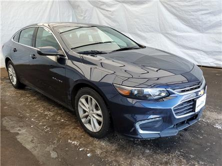 2016 Chevrolet Malibu 1LT (Stk: IU2065) in Thunder Bay - Image 1 of 16