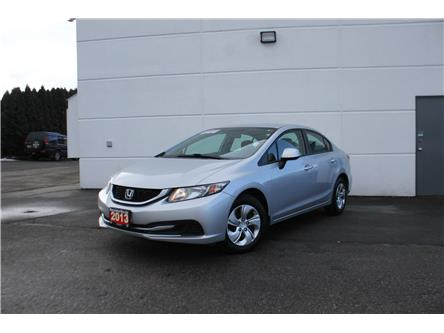 2013 Honda Civic LX (Stk: 20-088A) in Vernon - Image 1 of 19