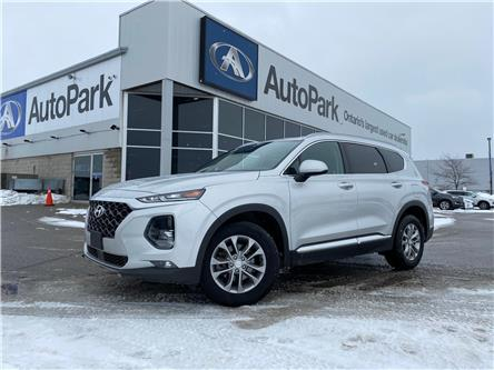 2019 Hyundai Santa Fe ESSENTIAL (Stk: 19-24335RJB) in Barrie - Image 1 of 23