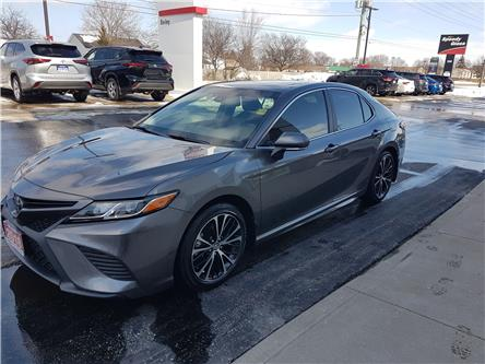 2018 Toyota Camry SE (Stk: 912941) in Sarnia - Image 1 of 5