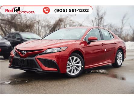 2021 Toyota Camry SE (Stk: 21265) in Hamilton - Image 1 of 18