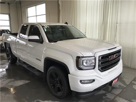 2019 GMC Sierra 1500 Limited Base (Stk: MH41470) in Stratford - Image 1 of 19