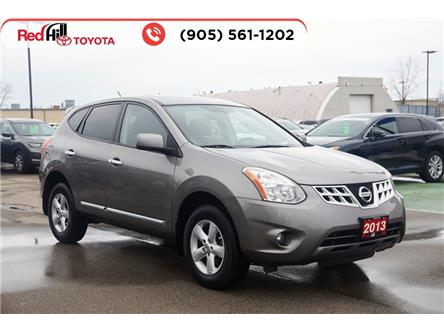 2013 Nissan Rogue  (Stk: 93274) in Hamilton - Image 1 of 22