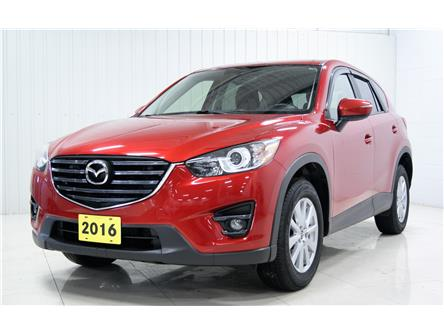 2016 Mazda CX-5 GS (Stk: MP0706) in Sault Ste. Marie - Image 1 of 17