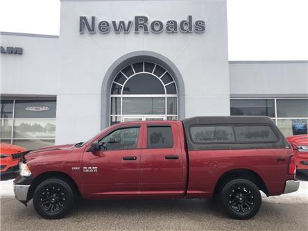 2014 RAM 1500 ST (Stk: 25327T) in Newmarket - Image 1 of 7