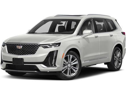 2021 Cadillac XT6 Premium Luxury (Stk: F-ZJQKJQ) in Oshawa - Image 1 of 5