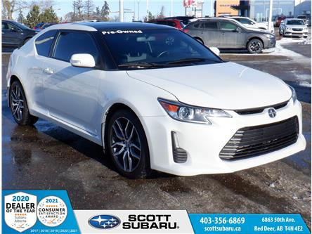 2015 Scion tC Base (Stk: 02149U) in Red Deer - Image 1 of 22