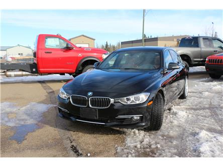 2015 BMW 328i xDrive (Stk: MP002) in Rocky Mountain House - Image 1 of 25