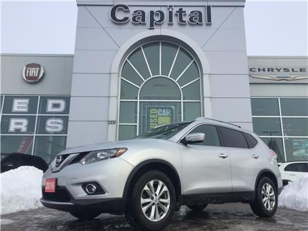 2016 Nissan Rogue SV (Stk: L00736A) in Kanata - Image 1 of 24