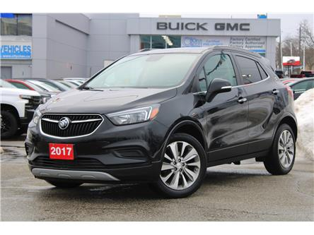 2017 Buick Encore Preferred (Stk: R12751) in Toronto - Image 1 of 28