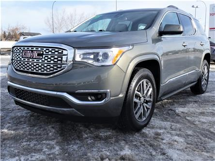 2018 GMC Acadia Denali (Stk: B0196A) in Lloydminster - Image 1 of 2